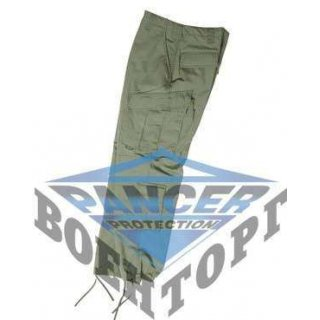 Брюки военные US OD R/S ACU FIELD PANTS