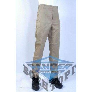 Армейские брюки US R/S BDU FIELD PANTS хаки
