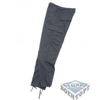 Армейские брюки US R/S BDU FIELD PANTS темно-синие