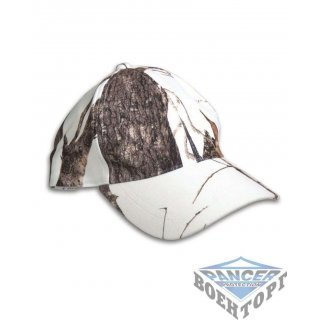 Бейсболка SNOW WILD TREES™ BASEBALL CAP