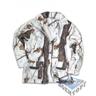Охотничьи штаны SNOW WILD TREES™ HUNTING JACKET