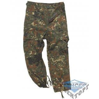 Детские камуфляжные брюки US FLECTAR KIDS BDU STYLE PANTS