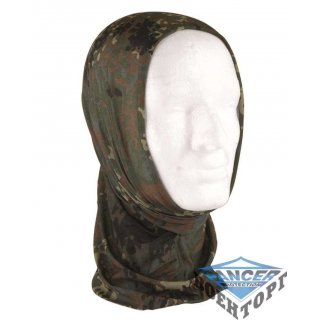 Шарф труба MULTI FUNCTION HEADGEAR FLECKTARN