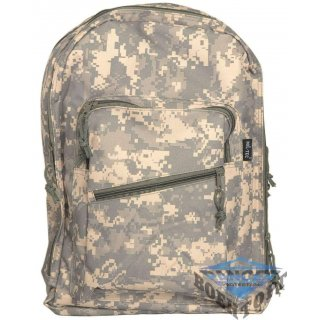 Рюкзак тактический AT-DIGITAL ?DAY PACK? RUCKSACK