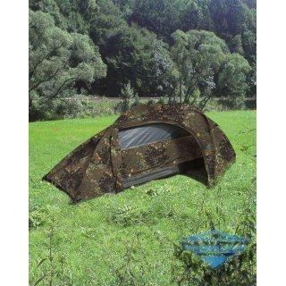 Палатка одноместная FLECTAR 1-MAN TENT ?RECOM?