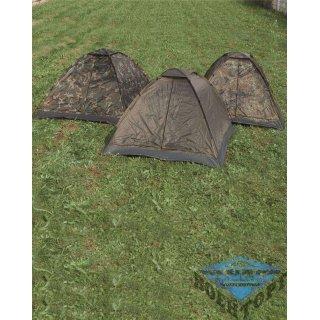 Палатка трехместная WOODLAND 3-MEN TENT ?IGLU STANDARD?