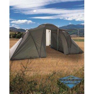 Палатка четырехместная TENT 2 PLUS 2-MEN