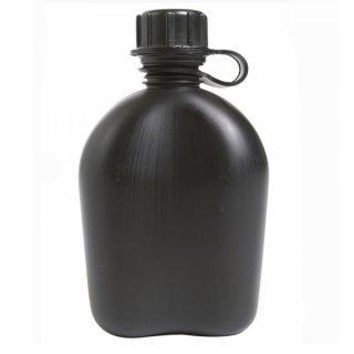 Фляга  US BLACK 1 литр