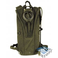 Рюкзак-гидратор OD MIL-SPEC WATER PACK WITH STRAPS