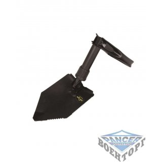 Лопата складная GERMAN/US TRIFOLD SHOVEL WITH COVER
