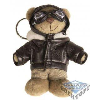 Брелок для ключей ?TEDDY PILOT? KEY RING