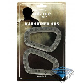 Карабины FOLIAGE CARABINER ABS
