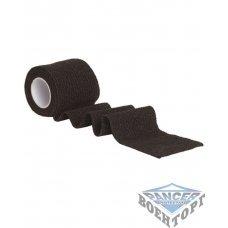 Клейкая лента 50MM (4,5M) ADHESIVE TAPE черная