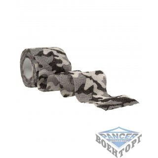 Клейкая лента SNOWCAMO 50MM (4,5M) ADHESIVE TAPE