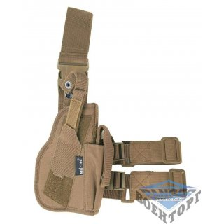 Кобура правосторонняя LOW RIDE HOLSTER RIGHT койот