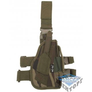Кобура правосторонняя WOODLAND LOW RIDE HOLSTER RIGHT