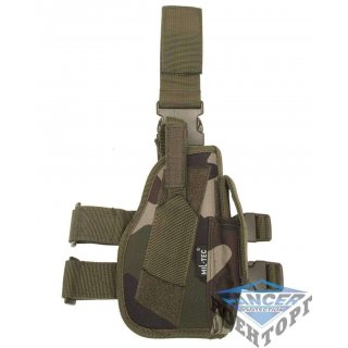 Кобура правосторонняя CCE CAMO LOW RIDE HOLSTER RIGHT
