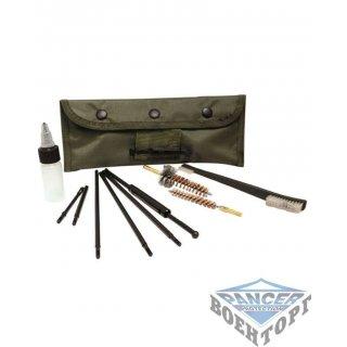 Набор для чистки оружия US CLEAN.KIT 7.62 AK/MAUSER/US30-06