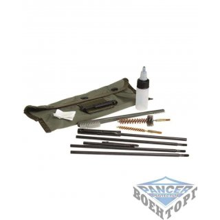 Набор для чистки оружия US OD CLEAN.KIT M16/FAMAS/G36/CAL.5.56