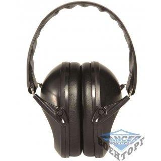 Наушники стрелковые EAR PROTECTION черные