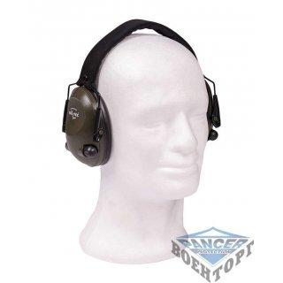 Наушники стрелковые OD ACTIV EAR PROTECTION