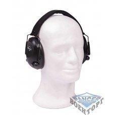 Наушники стрелковые ACTIV EAR PROTECTION черные