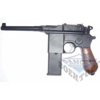 Полуавтоматический газовый пистолет Umarex Legends C96