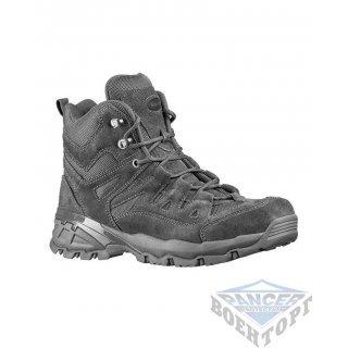 Тактические кроссовки серые SQUAD BOOTS 5 INCH
