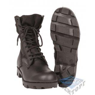 Ботинки тропические US BLACK PANAMA