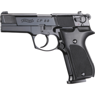 """Пистолет WALTHER  Mod.CP88 4"""""""