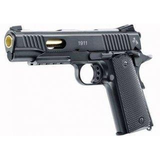 Пистолет пневматический Colt 1911 Custom