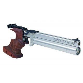Пистолет пневматический Walther LP 400 Alu M