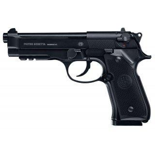 Пистолет пневматический  Beretta M92 A1