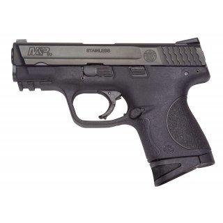 """Пистолет пневматический S&""""W M&""""P 40"""