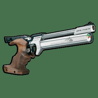 Пистолет пневматический Walther LP 400 Carbon M