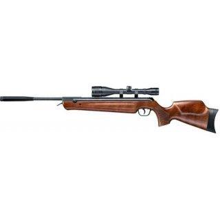 Пневматическая винтовка Walther LGV Master Pro
