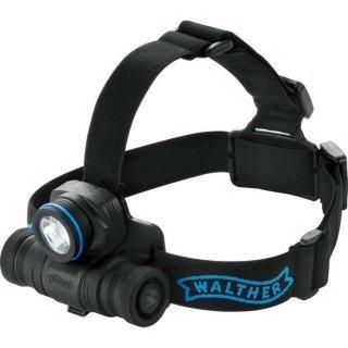 Фонарь налобный Walther PRO HL11