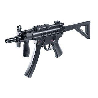 Пистолет пневматический  MP5 K-PDW