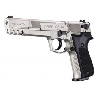 "Пистолет WALTHER CP88 6"" Compatition"