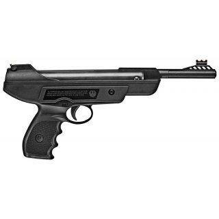 Пистолет пневматический  RUGER MARK 1
