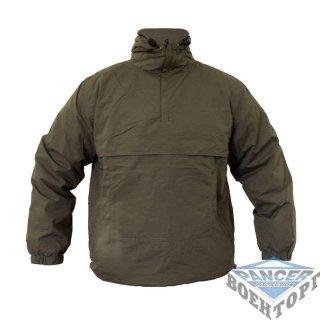 Куртка Анорак MIL-TEC Combat Anorak OD