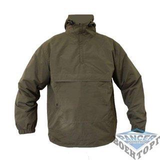 Куртка Анорак MIL-TEC Combat Anorak Winter OD