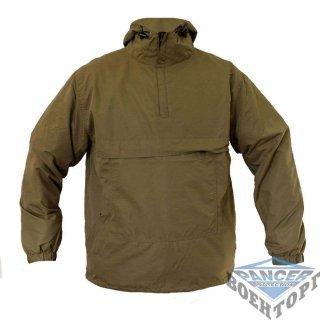Куртка Анорак MIL-TEC Combat Anorak CB