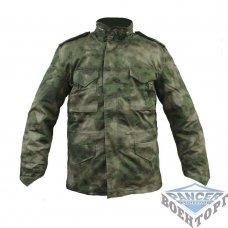 Куртка MIL-TEC M65 AT FG