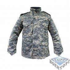 Куртка MIL-TEC M65 ACU