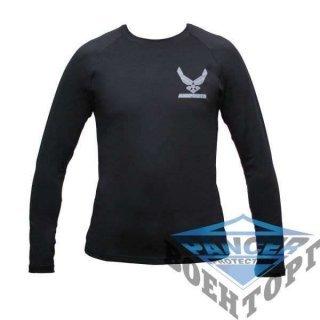 Кофта American Airforce Black