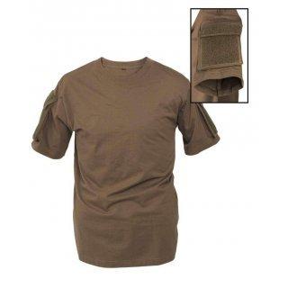 Тактическая футболка Милтек ОД