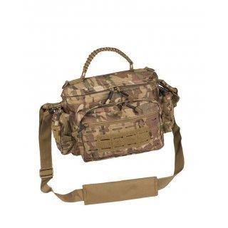 Тактическая сумка из паракорда малая Милтек мультитарн