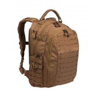 Тактический рюкзак малый с петлями Милтек койот