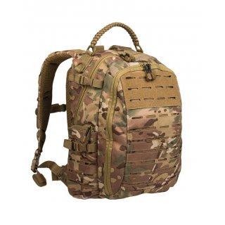Тактический рюкзак малый с петлями Милтек мультитарн